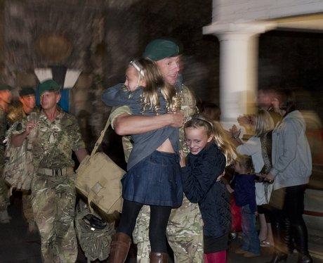 29 Commando Homecoming