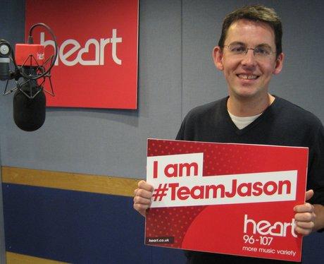 Go #Team Jason