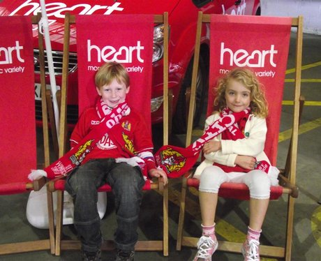 Heart Loves Bristol City