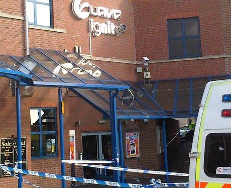 Nightclub Crush Death