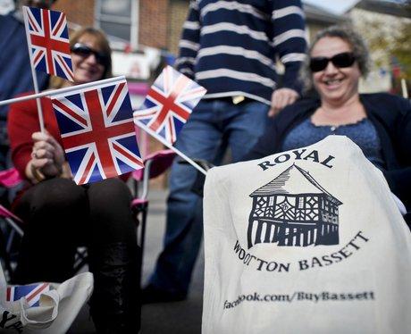Royal Wootton Bassett