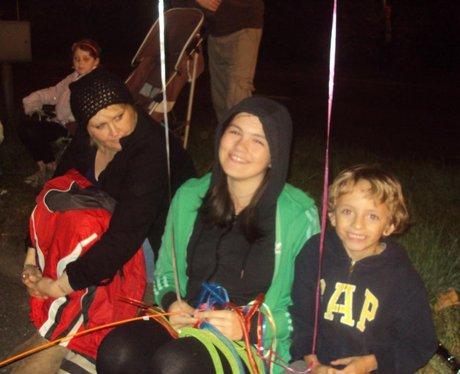 Taunton Carnival 2011