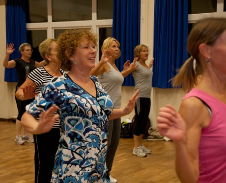 Have a Heart Zumba Ipswich