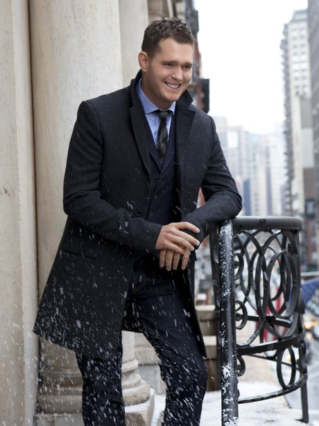 Michael Buble: Photo Album