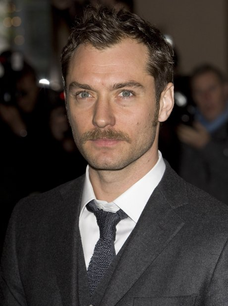 Top 10 Greatest Celebrity Mustaches - YouTube