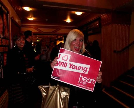 I Heart Will Young