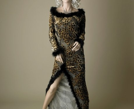 Lily Savage Dresses