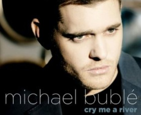 michael bubble cd covers