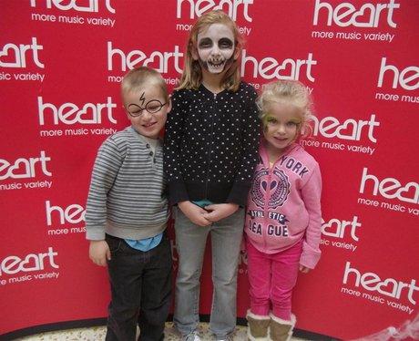 Spooky Broadwalk Halloween