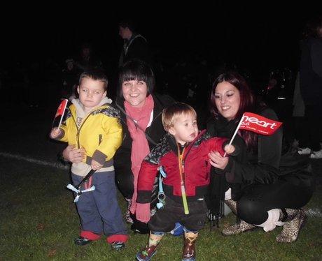 Watford Fireworks