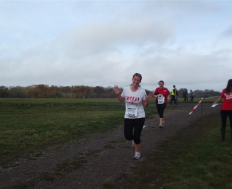 Ashton Court Run 10k