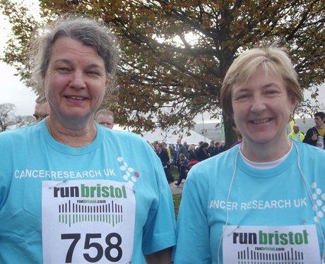 Ashton Court Run 10k