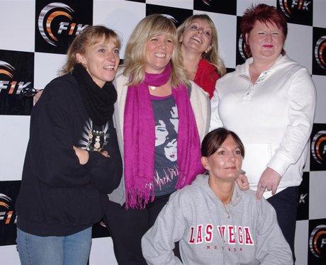 Battle of the Sexes! Indoor Karting - 09/11/11