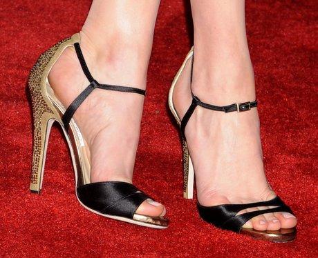 Shoes Celebrity