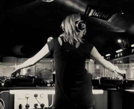 DJ in a Kent Club