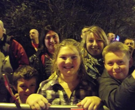 Glastonbury Carnival 2011