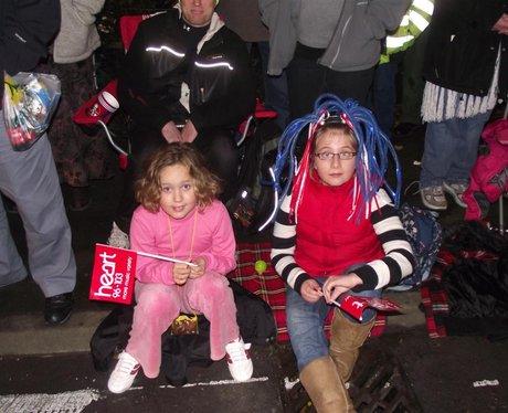 Glastonbury Carnival 2011