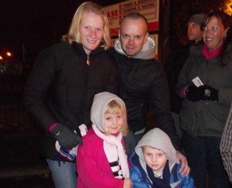 Midsomer Norton Carnival 2011