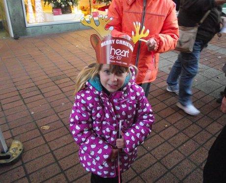 Southsea Christmas Lights Part 2