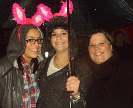 Wells Carnival 2011