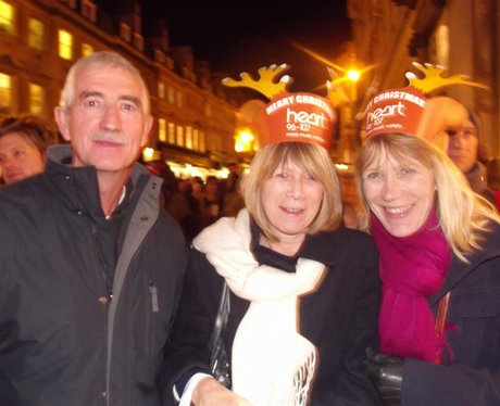 Bath Christmas Lights 2011