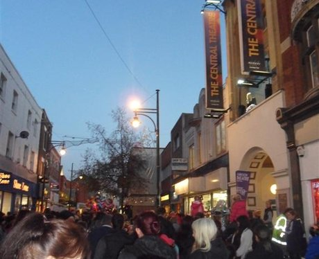 Chatham Christmas Lights 2011