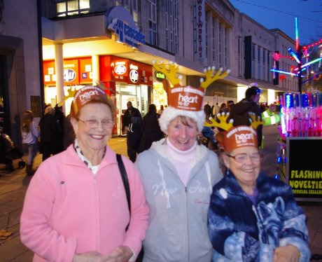 More from Portsmouth Christmas Lights