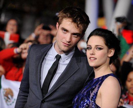 Twilight Premiere in LA