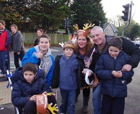 Boscombe Christmas Carnival