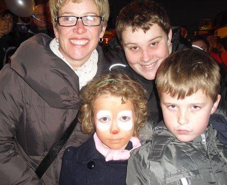 Christchurch Christmas Lights