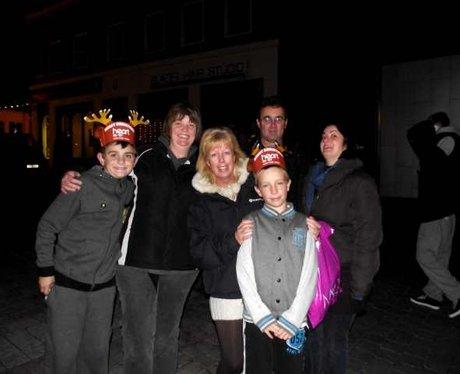 Didcot Christmas Fair