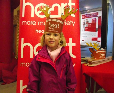 Heart Whirlwind at Orchard