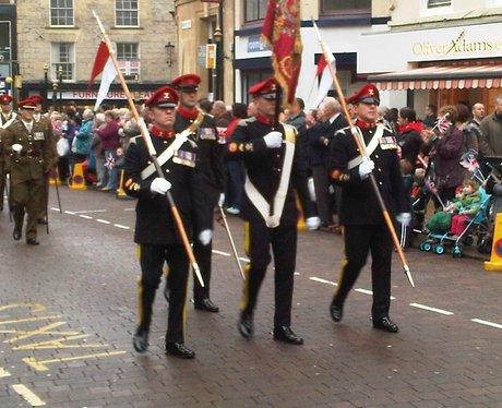 Homecoming Parade Northampton