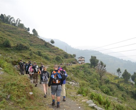 MORE TH>N Trek Nepal