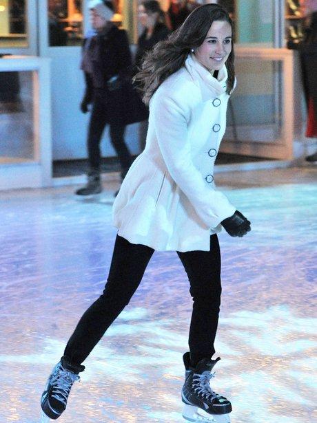 Kristi Yamaguchi, Brian Boitano Go Undercover as Ice ...