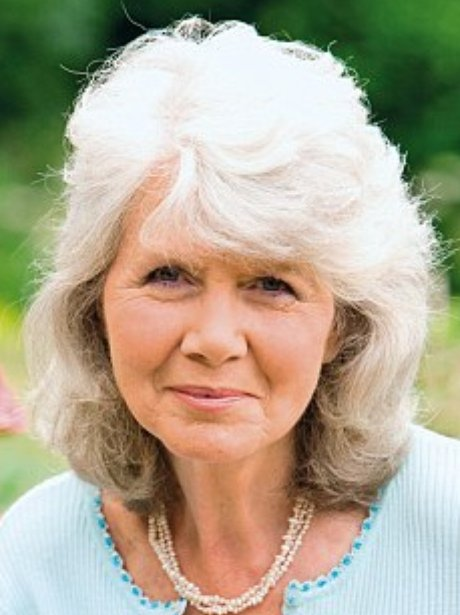 Jilly Cooper New