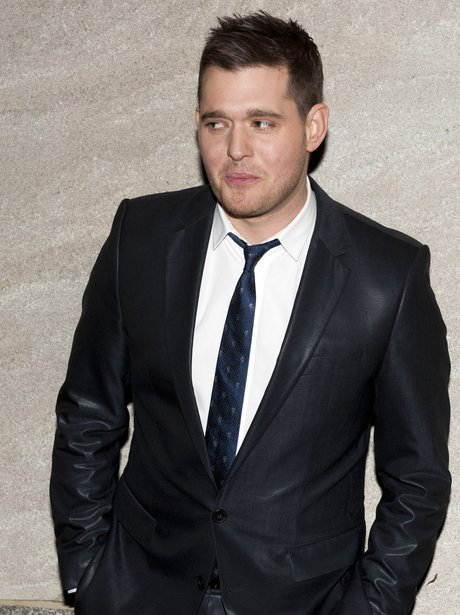 michael buble xmas lights