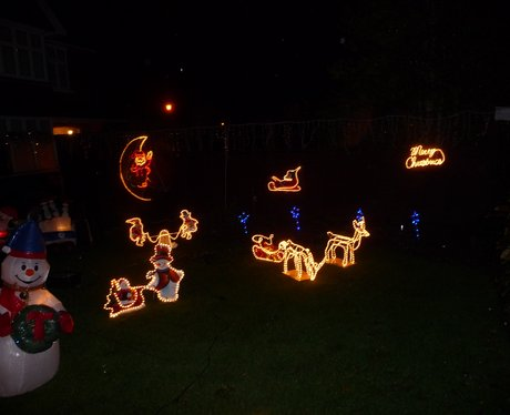 Southcote lights 5