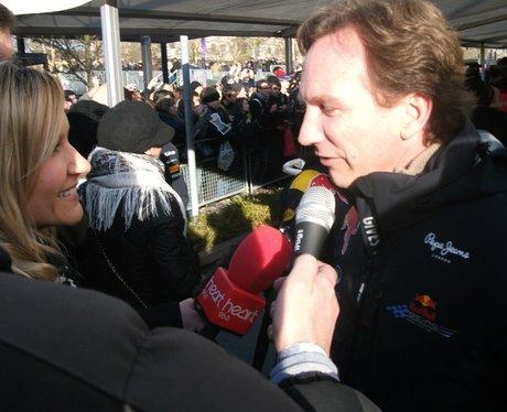 Christian Horner and Adrian Newey MK Red Bull Home