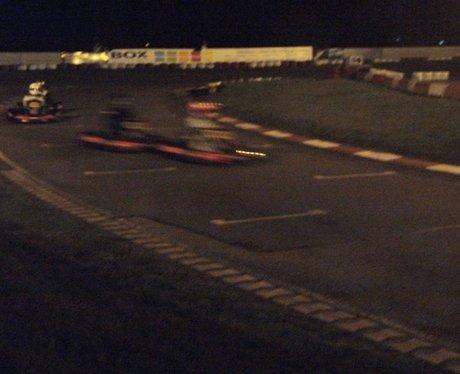 Event at Daytona in Milton Keynes
