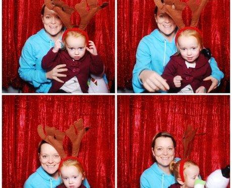 Heart's Funky Photobooth
