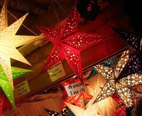 Bath Christmas Market 2011