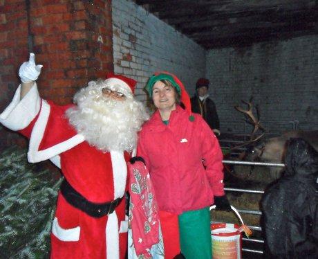 Buckingham's 27th Christmas Parade