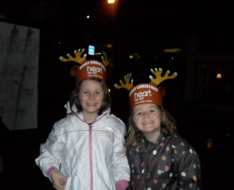 Buckingham's 27th Christmas Parade