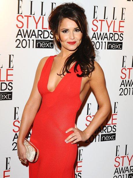 Cheryl Cole 2011