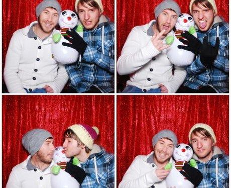 Heart's Funky Photobooth 16th Dec
