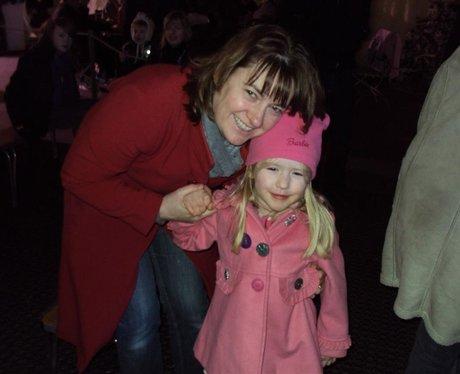 Hestercombe Gardens Ice Party