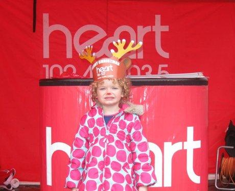 Horsham Oscar Sunday