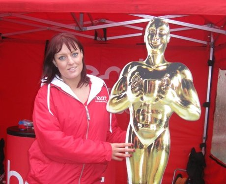 Horsham Oscar Sunday