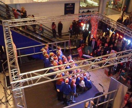 Xmas Factor 2011!